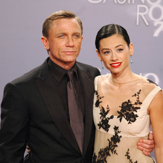Daniel Craig James Bond Female Bond