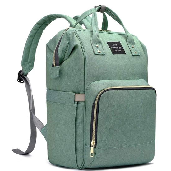 Bestselling Nappy Bag on Amazon