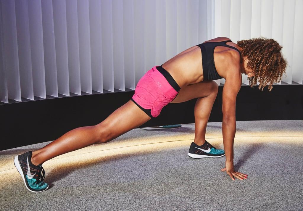 Leg Workout For Women Using Weights