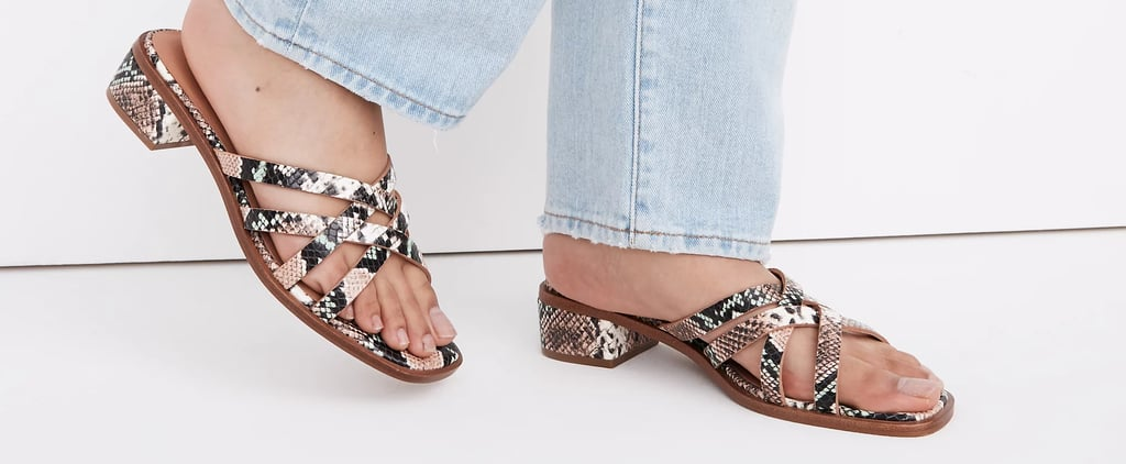 Best Shoes From Madewell   2021