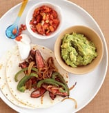 Monday's Leftovers: Flash Fajitas