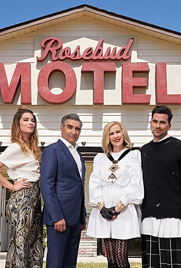 Which Schitt's Creek Character Are You Based on Zodiac?