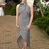 Reese set sail with a nautical-themed dress for a Southampton screening of Legally Blonde in 2001.