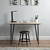 Lingle Reversible Desk