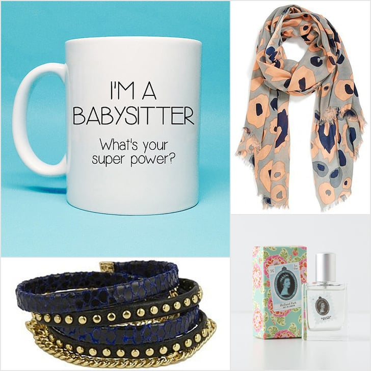 What to Buy For Your Weekend Babysitter