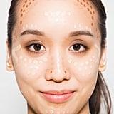 Medium Skin: Nose Contour