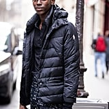The Best Street Style at Men's Paris Fashion Week Fall 2020