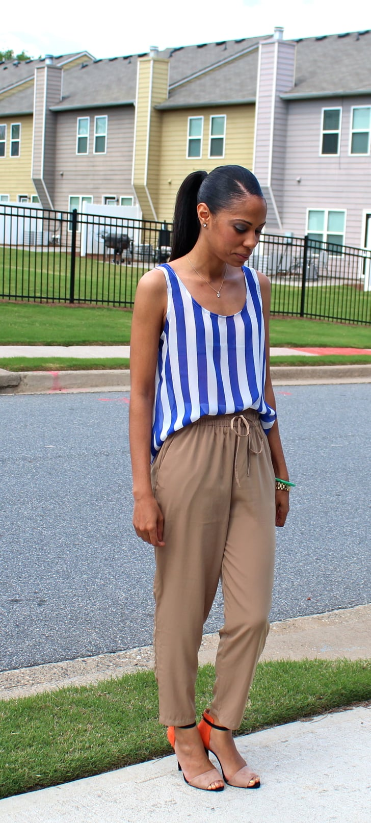 Forever 21 Outfit Under $20