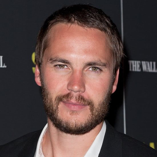 Taylor Kitsch Fun Facts