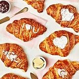 Extra Sweet Croissants
