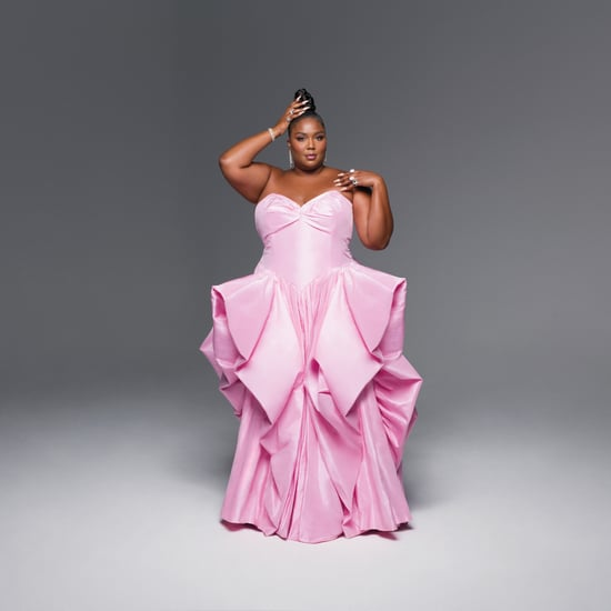 Lizzo's Quotes in Vogue's October 2020 Issue