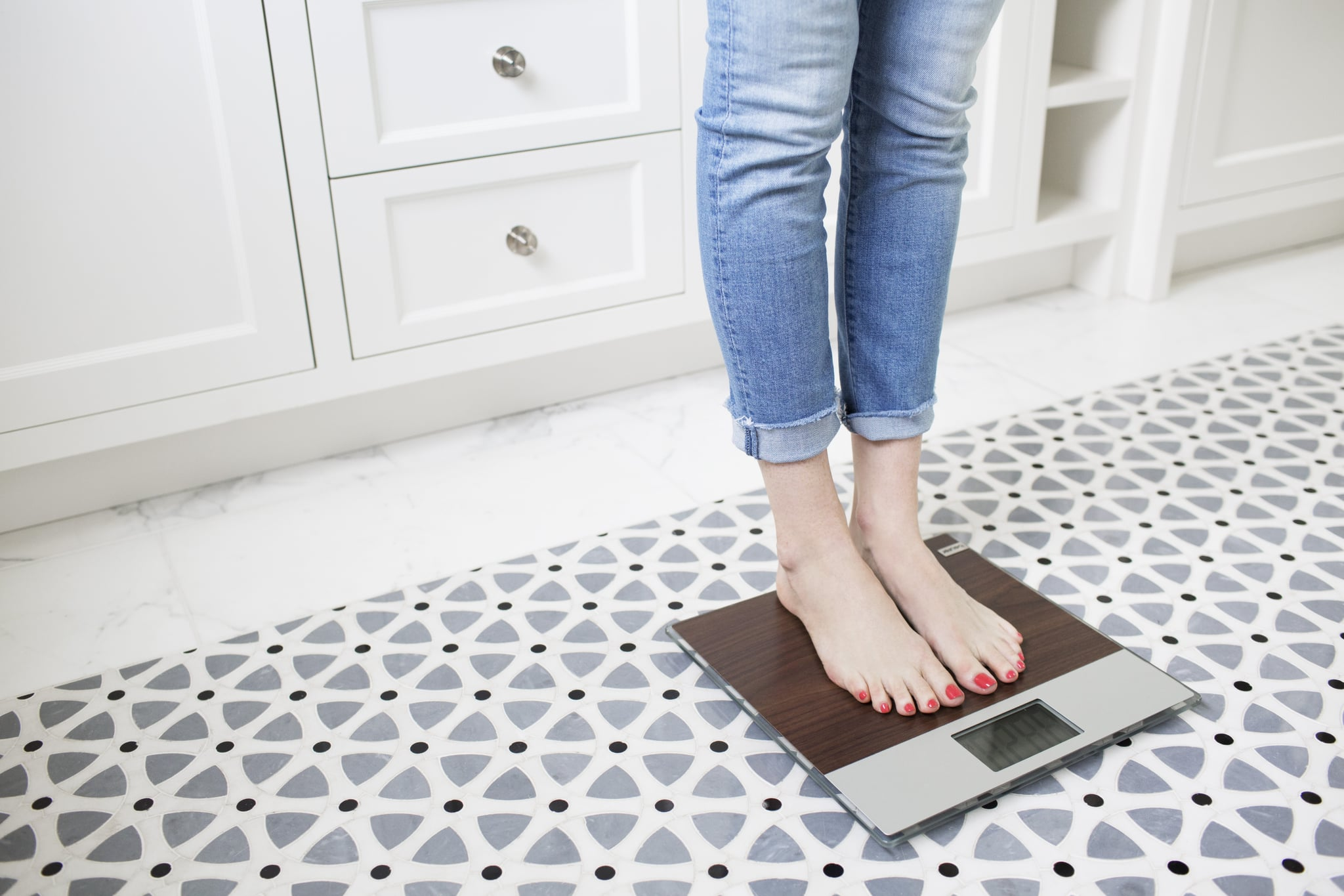 Stop With the Scale