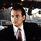Frank Cross From Scrooged