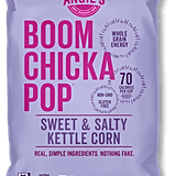 Angie's Boom Chicka Pop Sweet & Salty Kettle Corn