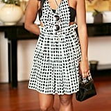 Hannah Bronfman at the Town & Country Pérez Art Museum Miami.