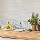 Open Spaces Medium Baskets Set