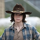 Chandler Riggs as Carl