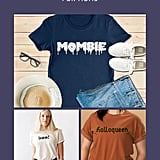 Halloween Tees For Moms