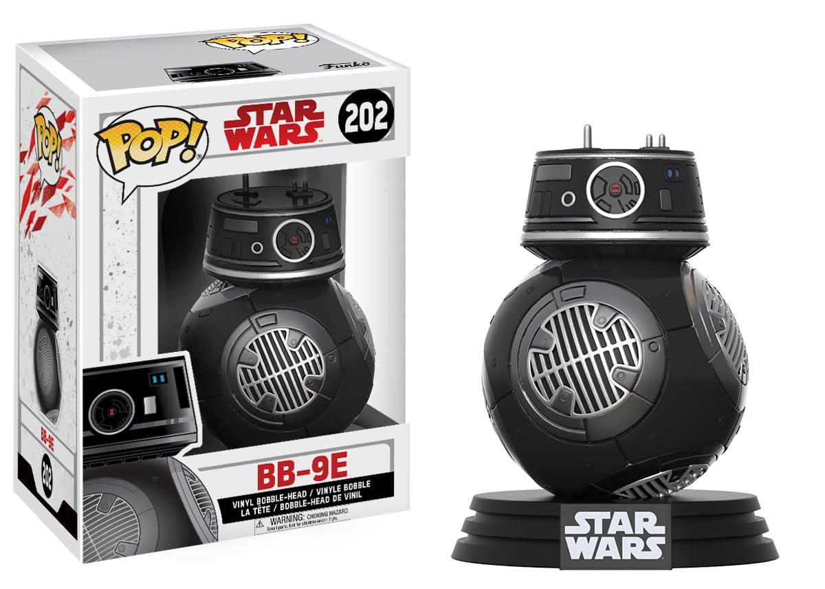 Bb 9e Is New Star Wars The Last Jedi Character Popsugar