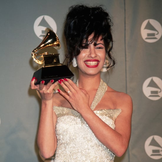 Did Selena Win a Grammy?