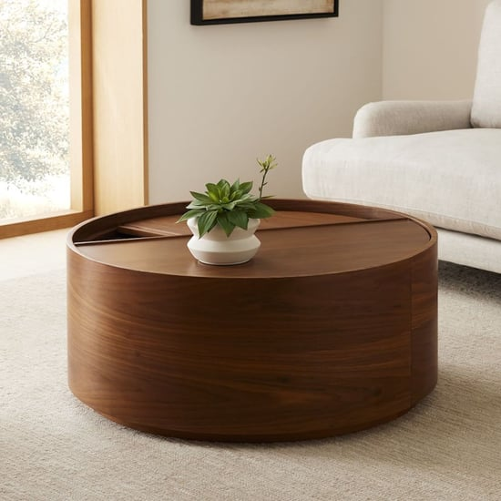 Best Coffee Tables With Storage Space