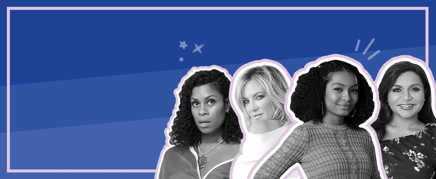 We've Got a Star-Studded Lineup For POPSUGAR Play/Ground!