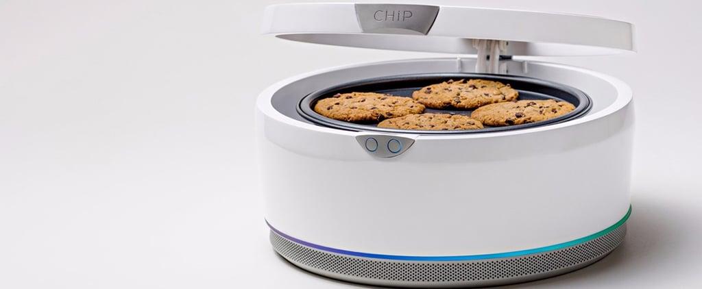 Smart Cookie Oven on Kickstarter