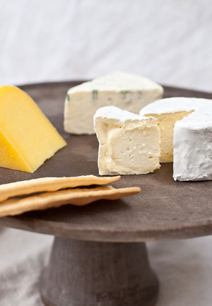 Cheeses of the Month