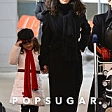 Salma Hayek and Valentina Pinault: Combining Business and Pleasure