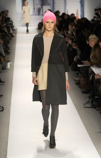 Fall 2011 New York Fashion Week: Tibi