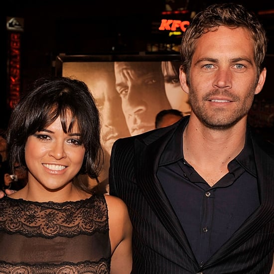 Michelle Rodriguez Talks About Losing Paul Walker