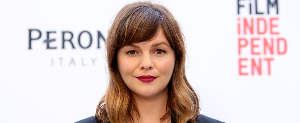 Amber Tamblyn's Daughter's Name