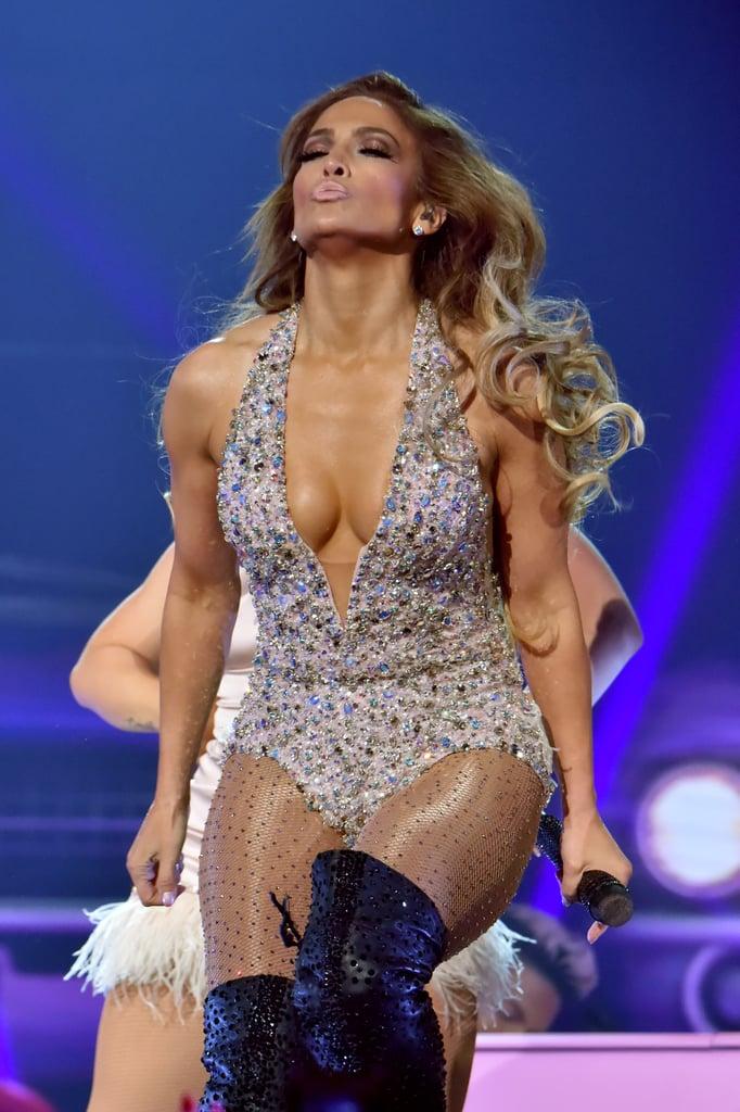 Jennifer Lopez Freund 2019