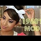 1960s Mod Girl