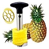 Tailbox Stainless Steel Pineapple Corer Slicer