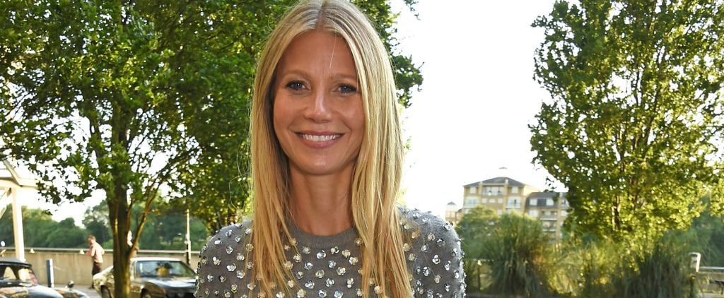 Gwyneth Paltrow's Airbnb Is All Your European Holiday Dreams Come True