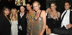 Stella McCartney Wants To Design Scarlett Johansson's Wedding Gown