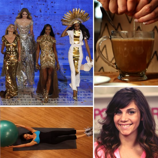 The Best of PopSugar TV, Dec. 10 to 16, 2012