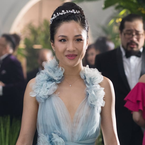 Crazy Rich Asians Movie Trailer