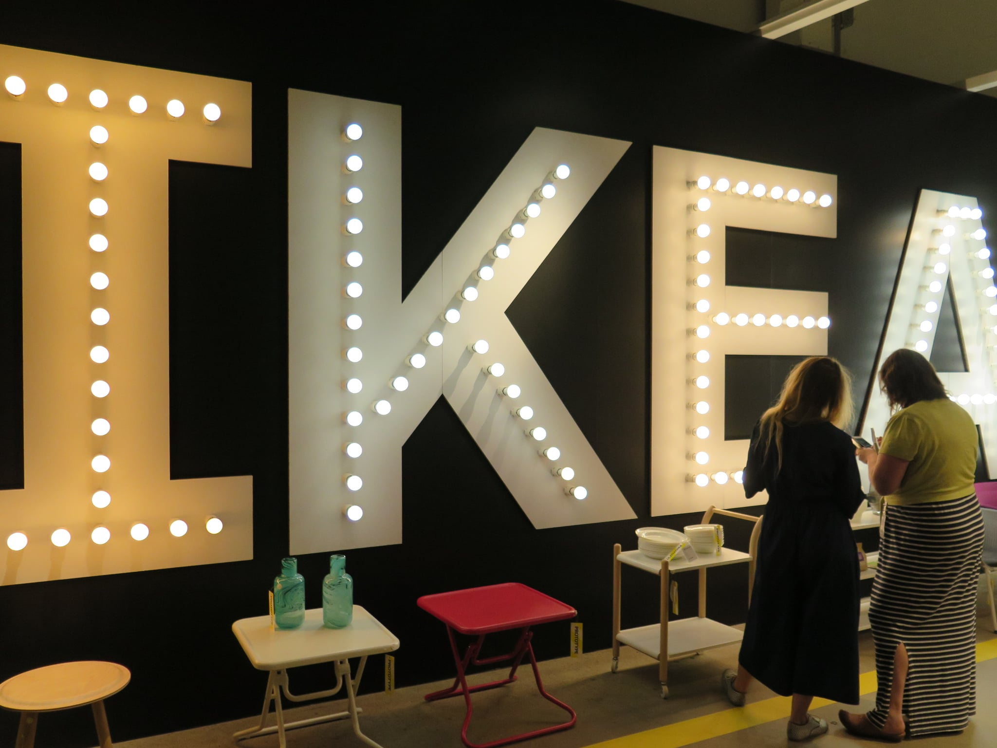 Here Is the Age You're Officially Too Old to Shop at Ikea