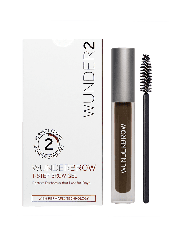 Wunderbrow 1 Step Brow Gel Highest Rated Boots Products Popsugar