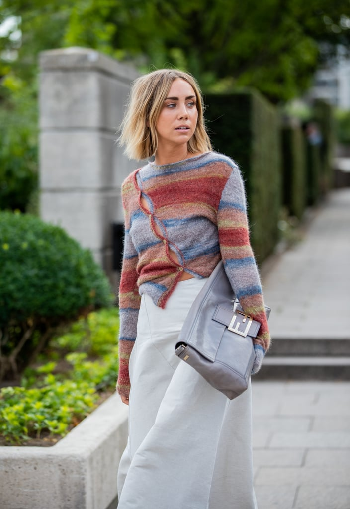 The Fall Trend: Retro Sweaters