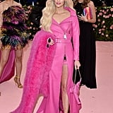 Kacey Musgraves at the 2019 Met Gala