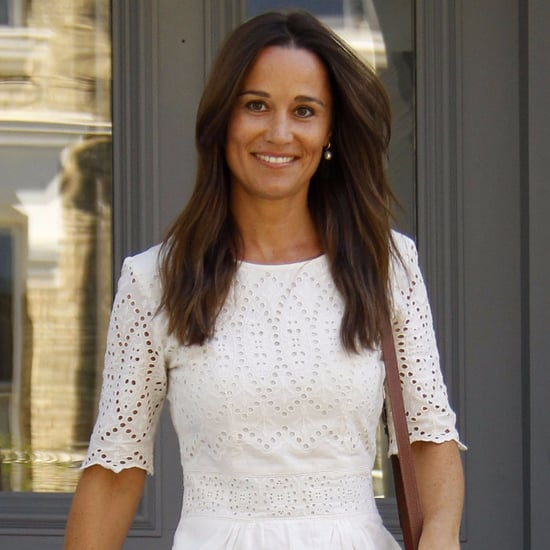Pippa Middleton Engagement Ring Pictures