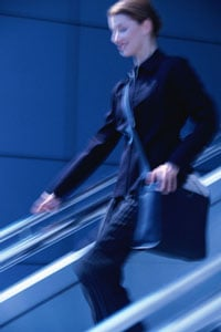 Health Benefits of Walking Down Stairs