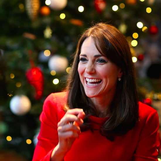 How Do Kate Middleton & Prince William Celebrate Christmas?