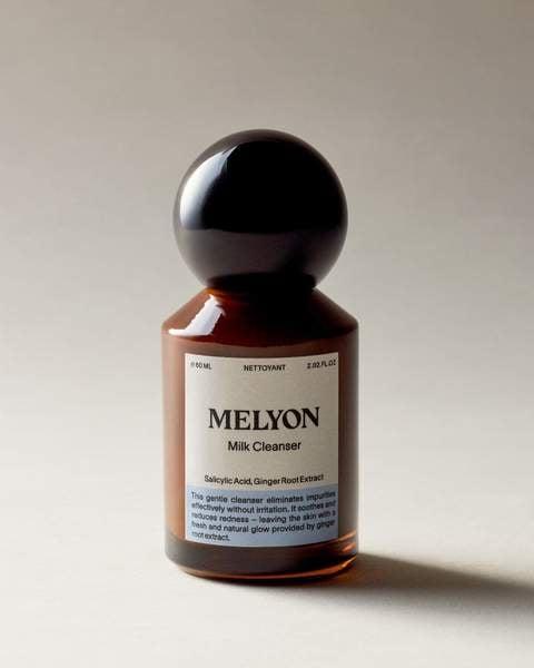 Melyon Milk Cleanser