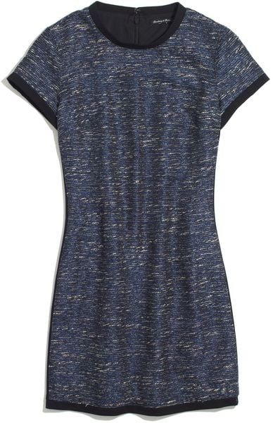 Every year I drag my feet on getting the perfect New Year's Eve dress, so I'd be superexcited to see this festive t-shirt dress ($158) by Madewell under the tree.  — Becky Kirsch, entertainment director