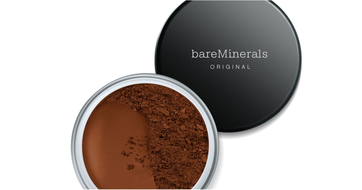 Bare Minerals Is Diversifying Its Iconic Foundation Line With 12 New Shades