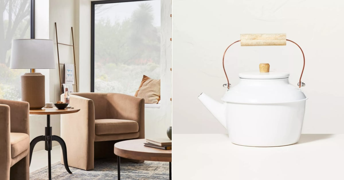 Every Home Item You Need From Target This August, Nothing You Don't